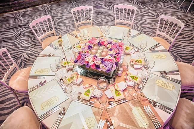 Hayallerinizi Süsleyen Düğün Mekanı Kalamış'ta Hayat Buluyor