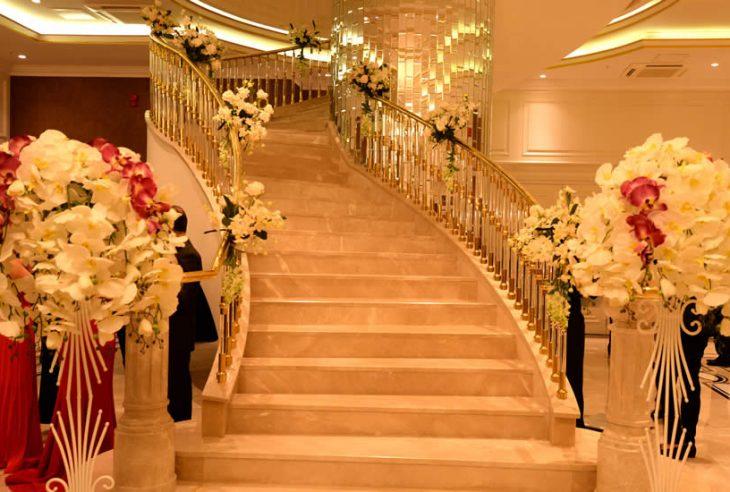 Siz en mutlu gününüzde sevdiklerinizin önünde ''EVET'' derken, Elite World Oteli sizin için tüm düğün organizasyonunuzu üstlenip, düğününüzü peri masalına dönüştürüyor.