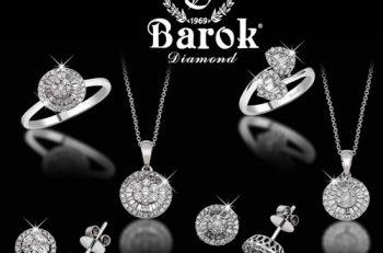Barok Diamond üretimde kalite ve perakendecilikte sıra dışı mağaza konseptiyle kısa sürede tüketicilerin ilgi odağı hâline geldi.