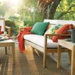 Crate and Barrel Pop-up&More, yazlık evleriniz için Bodrum'da