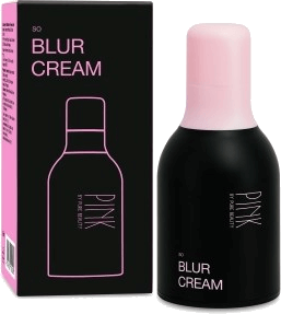 Pink by Pure Beauty Blur Cream
