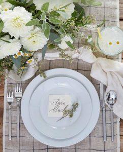 Evlilik Listesi , Düğün hazırlıklarının Başlangıcıdır!