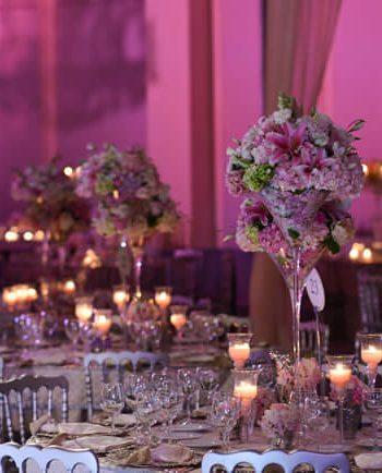 2017 Kış Düğünü Modası Düğün Mekanı Önerileri
