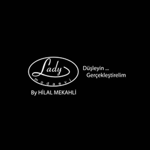 Lady Gelinlik