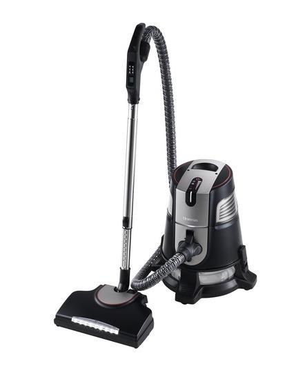 Aura Cleanmax Temizlik Robotu, her temizliğe uygun, farklı fonksiyonlar için tasarlanmış zengin aparatlarıyla özellikle ev kadınlarının en büyük yardımcısı.