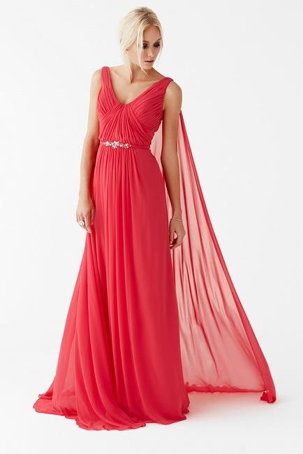 Uzun Abiye Elbise Modelleri Trendleri