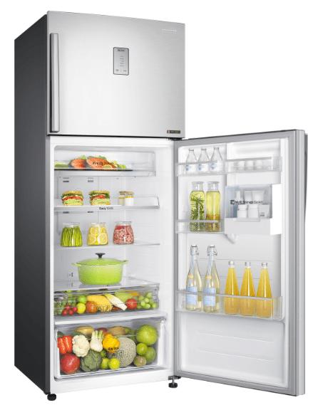 Buzdolabına konan yiyeceklerin taze kalmasını sağlamak, biraz da kullanıcıların elinde.