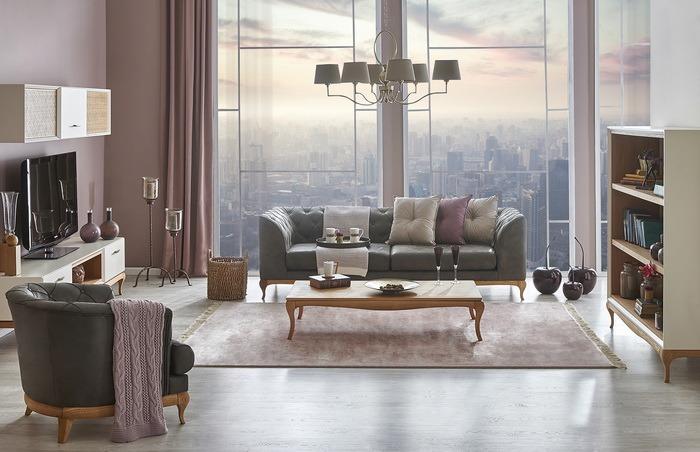 Yılların mobilya markası Doğtaş bu mevsim evlerimizi daha modern hale getirecek.