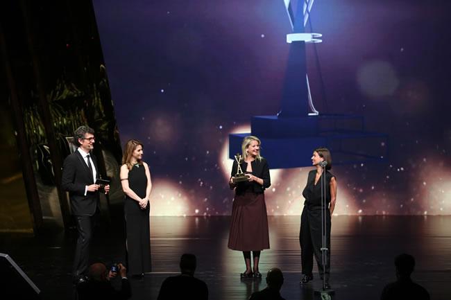 ACE Of M.I.C.E ''Oscarları'' bu yıl Sait Halim Paşa Yalısına verildi