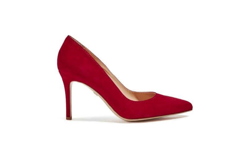 Düğün davetleri için son kadın ayakkabı modelleri
