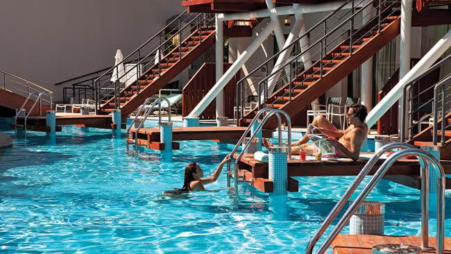 Popüler Balayı Destinasyonları Cornelia Deluxe resort Otel