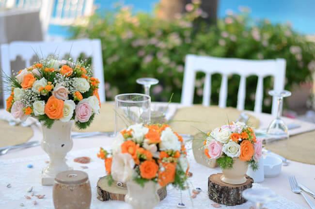 Teknede düğün yapmak ister misiniz?