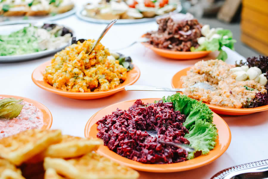 Yemek Tarifleri Platformu