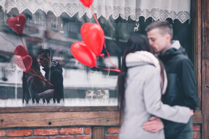 Sevgililer İçin Hediye Seçenekleri