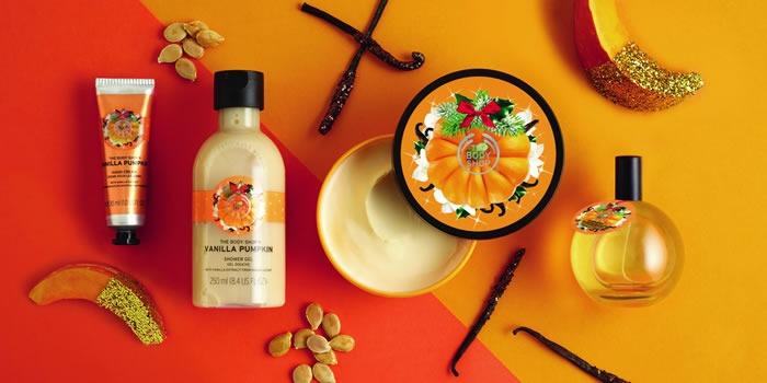 Sonbahar ve kış ayları için makyaj ve cilt bakımı markalarından haberler.