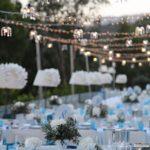 İstanbul Dışında Yaz Düğün Mekanları