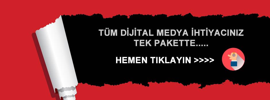 Dijital Medya Planlama Kampanyası