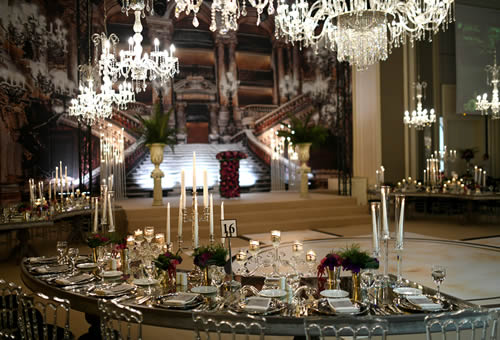 Masalsı Düğünler İçin Elite World Hotels
