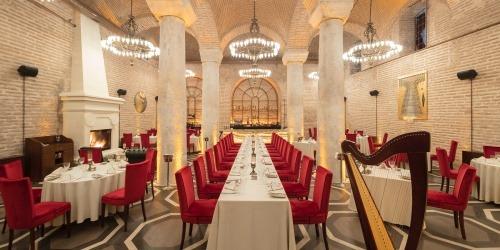 2020 Sevgililer Günü Program - Hagia Sofia Mansions