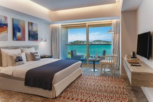 D-Resort Ayvalık Murat Reis'ten Aşka Davet