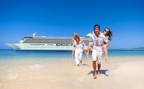 Cruise Planet