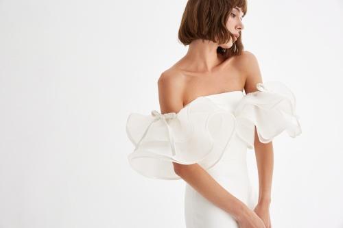 Gelinlik Modelleri 2020 BÉGUM Bridal Design House