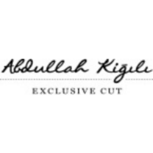 Abdullah Kiğılı Exclusive Cut