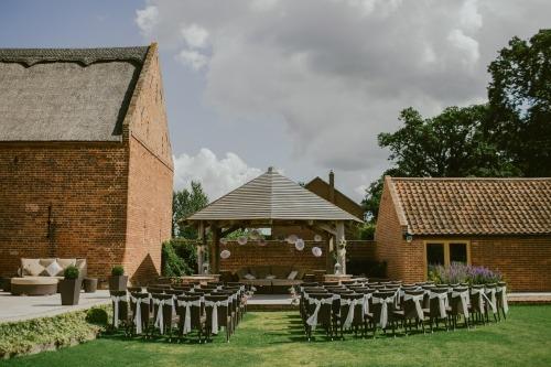 kır düğünü mekânları