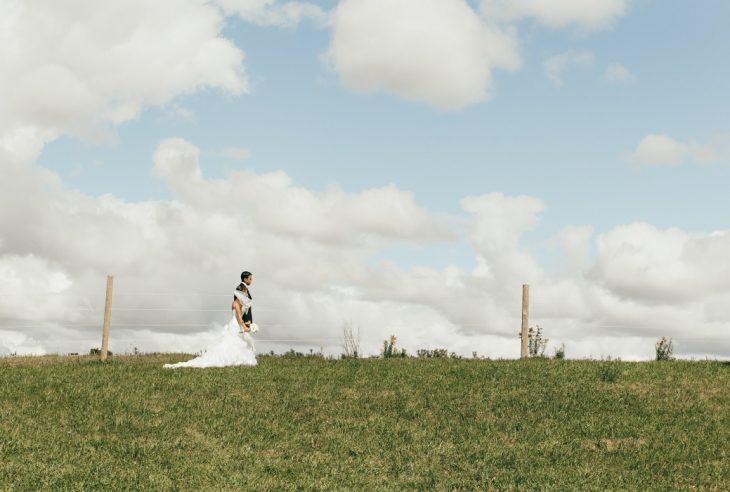 Kır Düğünü Davetinde Kıyafet Seçimi