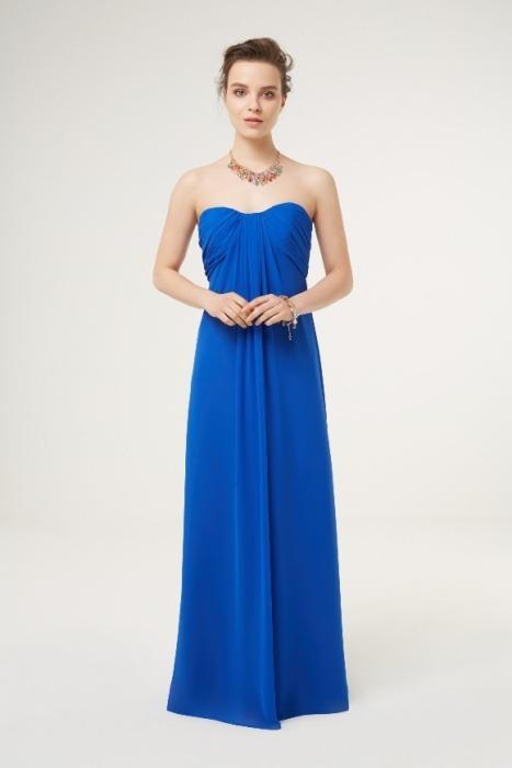 Kır düğünü abiye elbise oleg cassini
