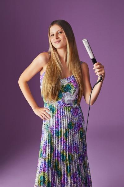 elektrikli ev aletleri çeyiz paketi arzum saç maşası saç düzleştiricisi