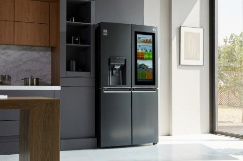 Elektrikli Ev Aletleri Çeyiz LG Buzdolabı Paketi